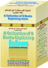 Collection of 8 Books Explaining Islam